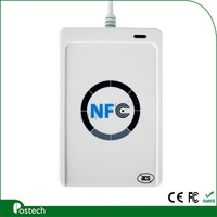Acr122 nfc contactless smart card reader with SDK Software