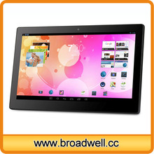 High Quality 15.6 Inch RK3188 Quad Core Full HD Screen 1920*1080px Android 4.4 OS All In One Tablet With Capacitive Touch Screen