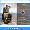 Mobile phone accessories mens watch latest fashion sport android smart watch waterproof IP68
