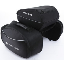2015 hot selling outdoor hard softback heavy duty waterproof 1680D motorcycle tank bag