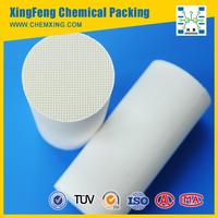 Electrical Blower Honeycomb Ceramic Slice