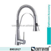 sanitary ware single handle pull-out kitchen sink faucet mixer and tap 8901917