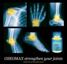 Oseomax 470mg. 60 Cápsulas - Suplemento alimenticio