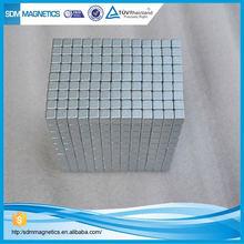 Strong Custom N50 Block Magnets