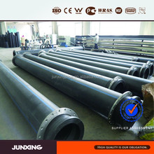 dn 500 pe dredging pipe for water supply and drainage