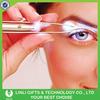 Top Quality Promotional Led Illuminated Eyebrow Tweezer With Logo Printed