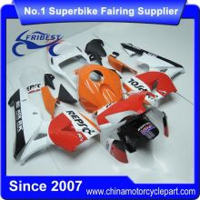 FFKHD007 Motorcycle Fairing Kits For CBR600RR CBR 600RR 2003 2004 HA009