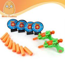 Popular Battle Mode kids toy EN71 ASTM soft bullet gun MT900010