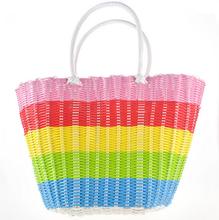Bag Making Factory Handmade Canvas Laundry Bag