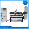 CNC Router woodworking for furniture with dust collector