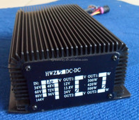 120v to 24v DC-DC isolated converter 500w /600w