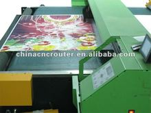 High quality good service digital textile fabric printing machine
