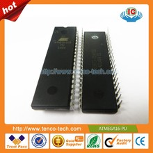 High quality Amplifier - Special Purpose Processors Electronic Components ATMEGA16-PU