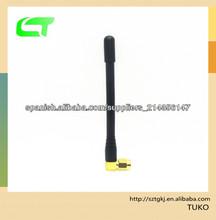WiFi / Wireless / WLAN Antena 2dBi antena rubber duck 2.4ghz