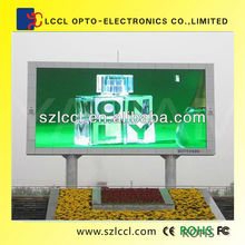 Low price outdoor led display Outdoor P10 Led ProgrammAble Sign Display Board