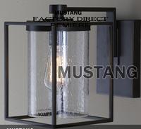 Indoor & Outdoor led waterproof lamp wall mounted lighting fixture