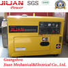 6kva diesel silent power generator with kipor generator hot sale with high quality