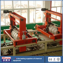 ShuoBao Automated electroless plating for surface treatment factory