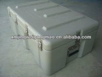 2014 hot sell custom made injection plastic tool box mould