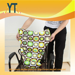 Hot Selling Customized Green And Brown Pattern Chair/Car Baby Child Safety Belts