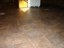anti-abrasion water resistant pvc easy living laminate flooring