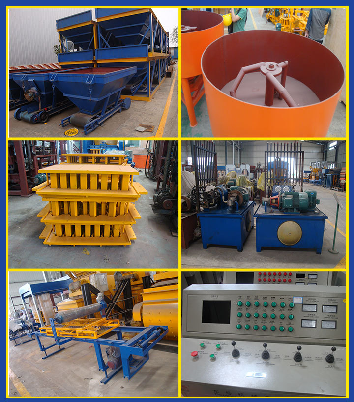 widely exported into many countries and popular 2014 direct factory price shandong block making machine for sale