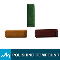 Promotional China factory price how clean copper polishing compound For mental or Mirror