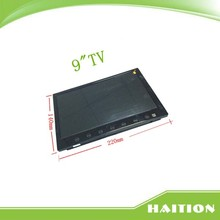 racing car car tv bands 9 inch led smart tv