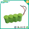 crazy price ningbo golden power 12v 2.3ah battery