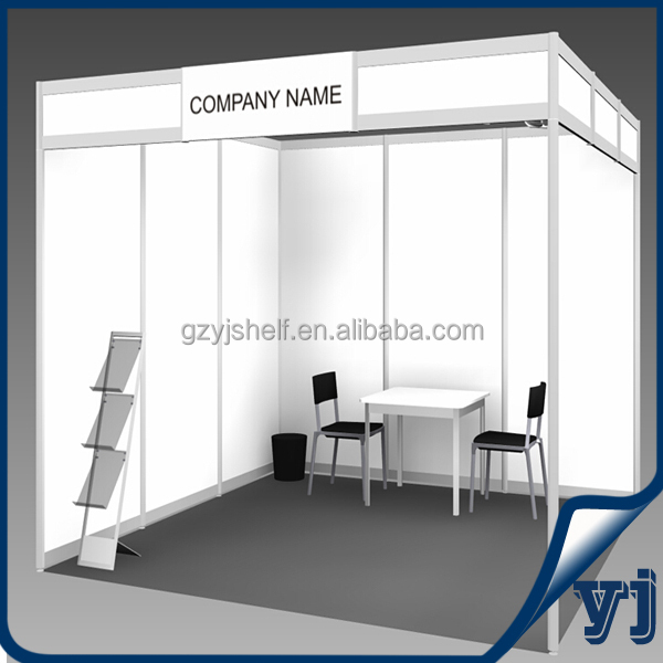 Exhibition Booth Outdoor : Outdoor trade show portable exhibition booth aluminum