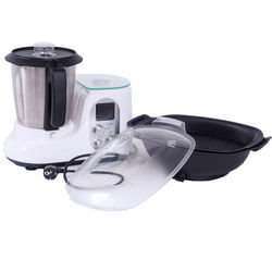 2016 Kitchen Appliance commericla food processor manual food chopper as seen on tv robot
