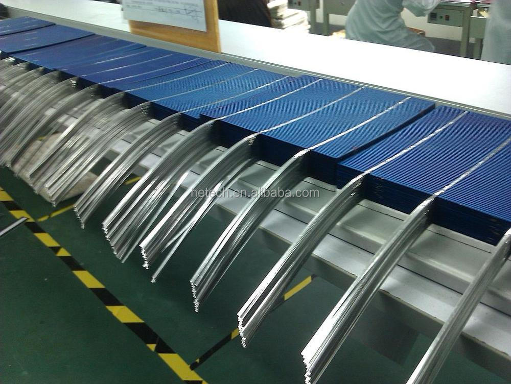 mini mono 2w solar panel from china supplier