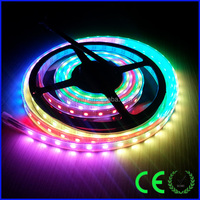 60leds/m diy led strip kits drl car led strip