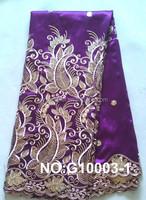 fashion george lace fabrioc for african lady wedding dress patry dress