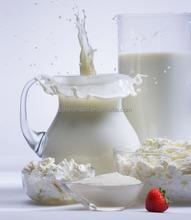 Sweet milk flavor