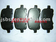 Auto Brake Pad - Toyota Harrier,Highlander,Kluger