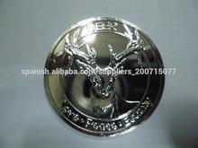 moneda del metal