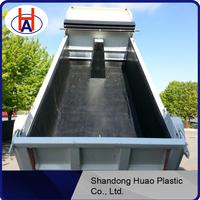 wear resisting uhmwpe liner for hopper china supplier