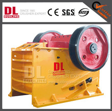 DUOLING Jaw Crusher Machine For Gold Mining
