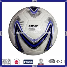 made in china size 5 popular PU soccer ball