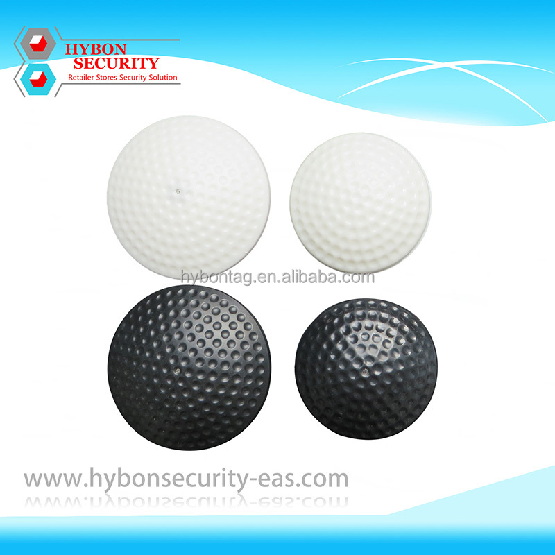 China Alibaba large Golf vst Tag for Supermarket anti theft