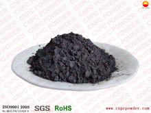 polvo de óxido de silicio material