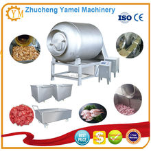 Full stainless steel meat kneading machine/meat marinate/meat marinating tumbler