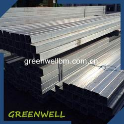 China gold manufacturer Fast delivery carbon steel pipe cost