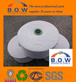 mezclado reciclado hilados de algodón 70/30 poliéster / algodón