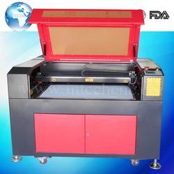 Economic co2 laser marking machine6090 discount preferential