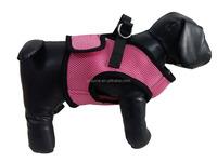 Warming/Cooling Winter Vest Dog Harness