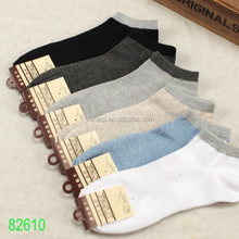 100% cotton 2015 new fashion design basketball socks with high quality for mens