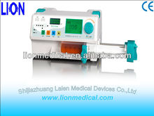 Universal flexible Single Channel CE Approved Hot Seller Syringe Pump