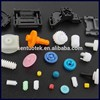 China Manufacturer Custom High Precision Toy Plastic Worm Gear